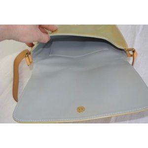 Louis Vuitton Bags - Louis Vuitton Monogram Vernis Thompson ShoulderBag